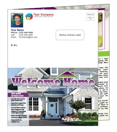 Real Estate Marketing Tools Real Estate Newsletters Archives