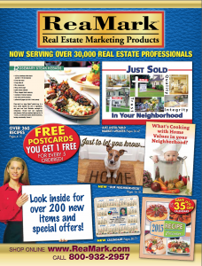 Real Estate Marketing Catalog