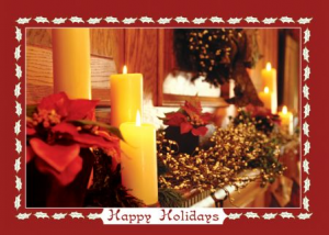 Holiday Greeting Cards for Realtors