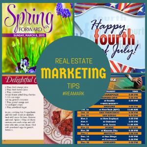 Real Estate Marketing Tips That Work