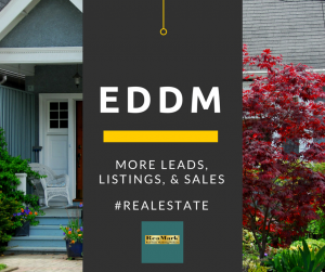 EDDM for Real Estate