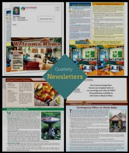 Real Estate Newsletters that Work