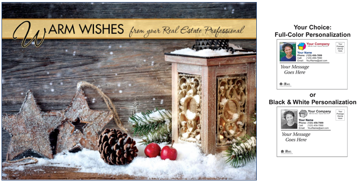 december-holiday-realtor-postcard-mailer